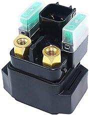 Cyleto Starter Solenoid Relay for YAMAHA RHINO 700 FI YXR70F YXR7F 2008 2009 / RHINO 700 YXR7F 2011 2012 2013