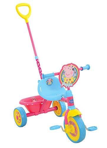 Peppa Pig M14728 Tricycle, Pink