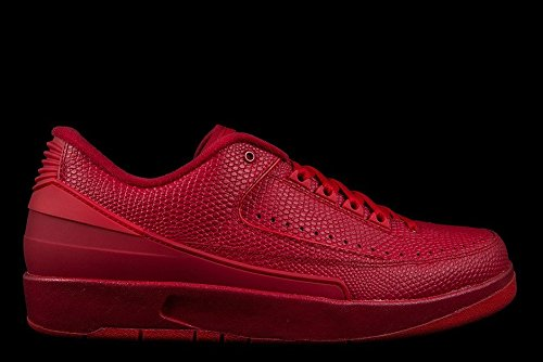 cc6e6497d85c  サイズ US11  (ナイキ) Nike AIR JORDAN 2 RETRO LOW GYM RED