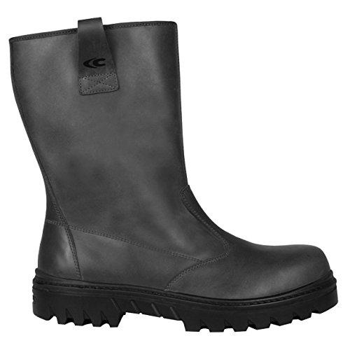 Cofra m0010–041.w42Tanker MetGuard S5M CI SRC–zapatos de seguridad talla 42NEGRO