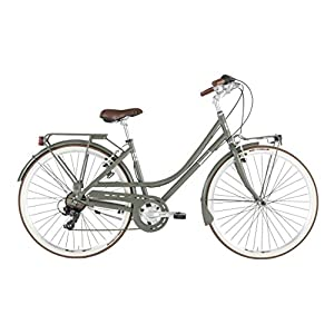 412Zv%2B0kOHL. SS300 Alpina Bike, Bicicletta Donna 21v Free Time