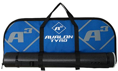 Avalon Tyro A3 Takedown Bag with Arrow Tube