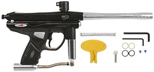 Pirahna GTI+ Semi-Auto Paintball Gun – Black For Sale