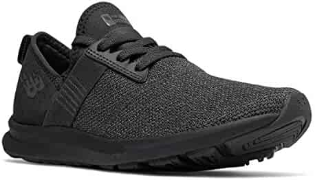 New Balance Women's FuelCore Nergize v1 FuelCore Training Shoe, Black, 9.5 D US