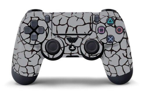 Price comparison product image PS4 Controller Designer Skin for Sony PlayStation 4 DualShock Wireless Controller Twenty 3 Elephant Skin