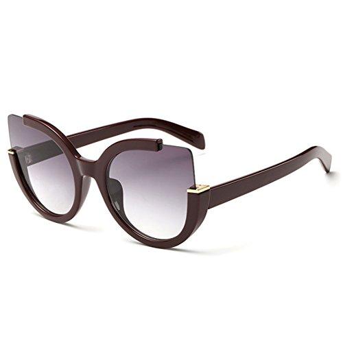 Vogue Gunmetal Sunglasses - 5