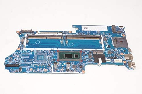 FMB-I Compatible with L51132-601 Replacement for Hp Motherboard UMA I3-8145U Win 14M-DH0001DX