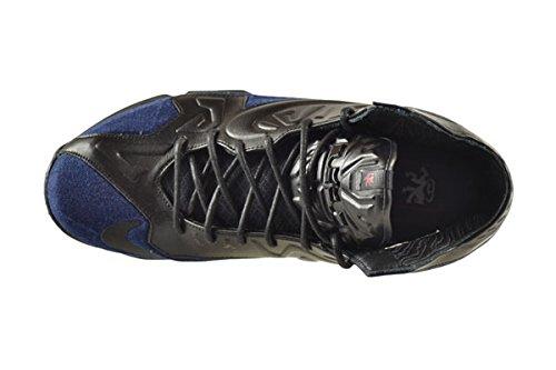Nike 10 5 US EXT 004 SIZE Denim 11 659509 Lebron XI zWvnzqPBCp