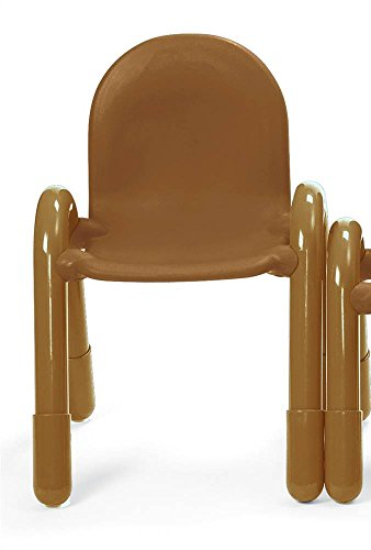 Angeles 11 in Baseline Child Chair in Natural Woodgrain - Angeles Chair Baseline