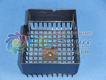 DeLonghi - Cesta contenedora de cápsulas para cafetera Nespresso Essenza EN90.GY: Amazon.es: Hogar