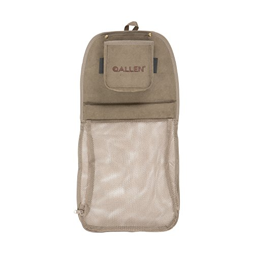 Allen Select Canvas Over & Under Hull Bag, (Allen Canvas)