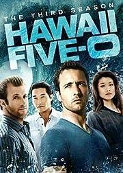 HAWAII FIVE OTHIRD SEASON de Hawaii Five-O:…