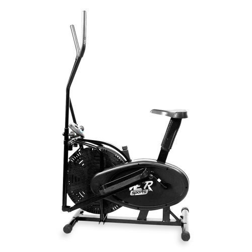 We R Sports Crosstrainer Silber silber