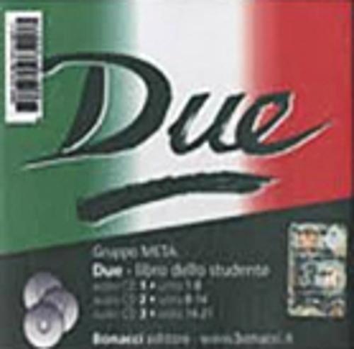 Download CD-audio per il libro studente (3) ebook