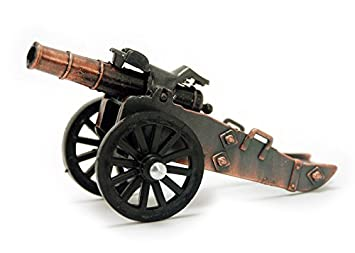 revolutionary war cannon pencil sharpener amazon in electronics
