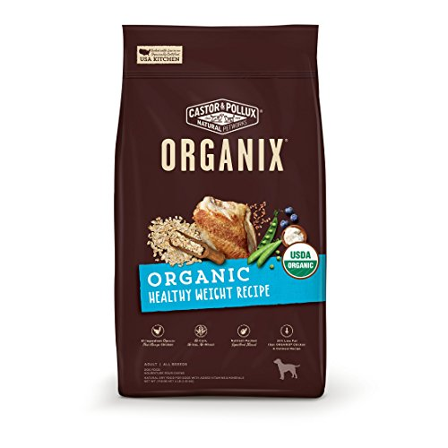 Castor & Pollux Organix Organic Healthy Weight Recipe, 10Lb For Sale