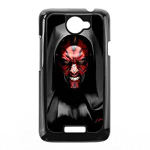 HTC One X phone cases Black Star Wars Darth Maul cell phone cases Beautiful gifts YWLS0474909