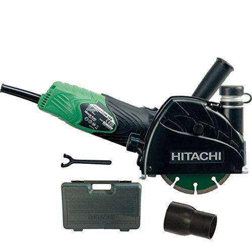 Hitachi CM5SB 5-Inch Portable Masonry Cutter