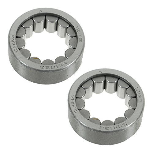 - Axle Shaft Bearing Rear Pair for Chevy Astro S10 Blazer GMC Safari Van S15 Jimmy
