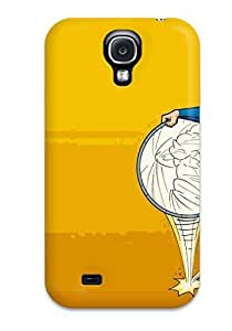 Tough Galaxy ZaUkWXo2495rBOVT Case Cover/ Case For Galaxy S4(cartoon)