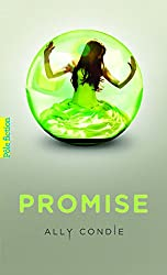 Trilogie Promise (Tome 1) - Promise (French Edition)
