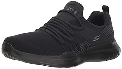 Skechers Mens 54843 Go Run Mojo 54843 Black Size: 7 US / 6 AU