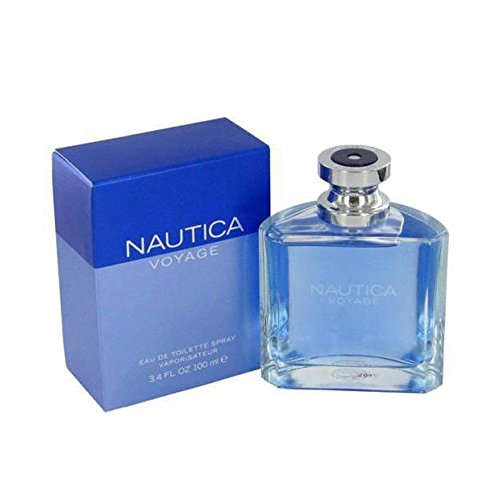 In Mind NAU_TI_CA VOYAGE Cologne for Men 3.4 oz ( Brand NEW IN BOX Authentic and Fast Shipping (Guess Jeans Big And Tall)