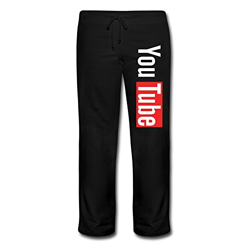 Bode Lady YouTube Sweatpants