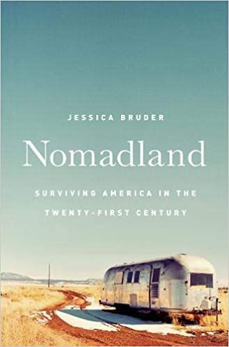 Amazon.fr - Nomadland: Surviving America in the Twenty-first Century - Bruder, Jessica - Livres