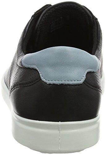 Aimee Black Ecco Basses Arona Sneakers Femme Noir pw6ZFxZ7qn