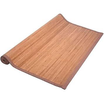 Amazon.com: Produit Royal 5 'x 8' Bambú Floor Mat ...