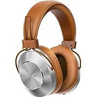 Headphone com Microfone, Pioneer Se-MS5T-T, Marrom