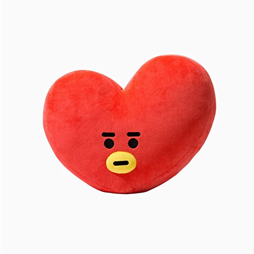 Korea BTS Pillow Toys - Fashion Cartoon Design Friends Gifts