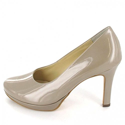 Paul Green Pumps , Farbe: beige