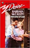 Her Kind of Man, Barbara McCauley, 0373057717