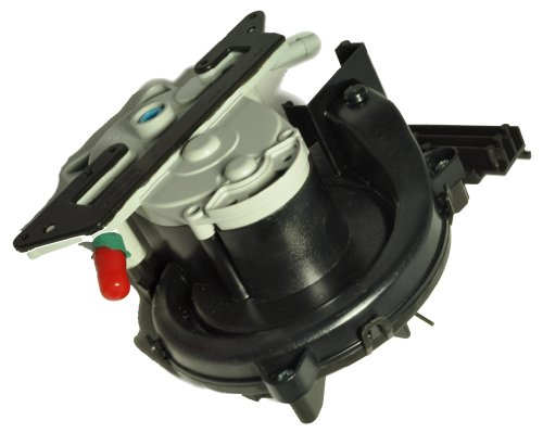 Hoover V2 Upright Steam Cleaner Extractor Vac Turbine/Gear Assembly (Hoover Steam Extractor)