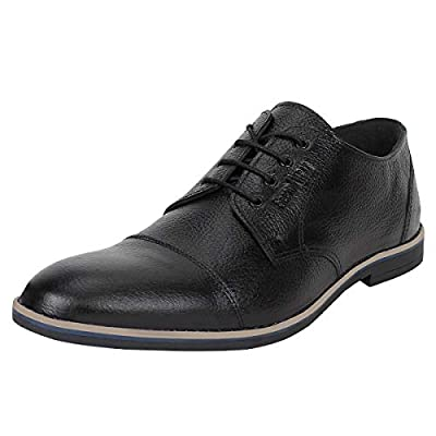 SeeandWear Leather Shoes