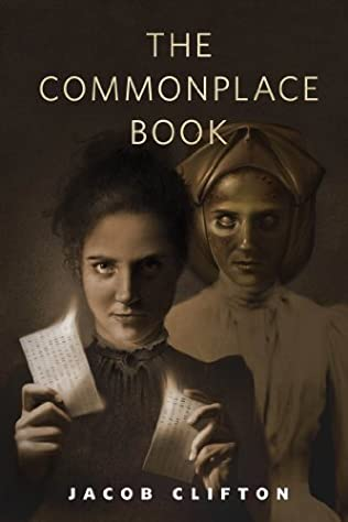 book cover of The Commonplace Book