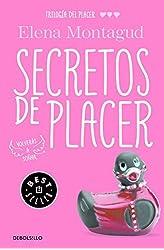Descargar gratis Secretos De Placer en .epub, .pdf o .mobi