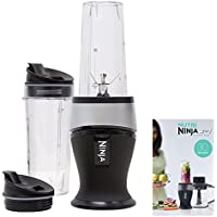 Ninja Personal Blender for Shakes, Smoothies, Food Prep,...