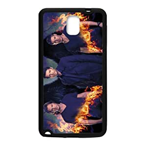 Fire Man Bestselling Hot Seller High Quality Case Cove For Samsung Galaxy Note3