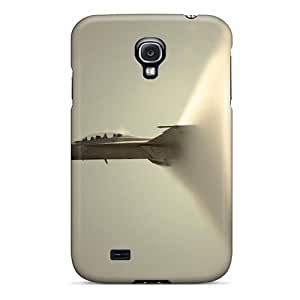 New Shockproof Protection Case Cover For Galaxy S4/ Fighter Case Cover