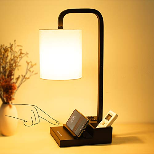 Bend Table Lamp Variation