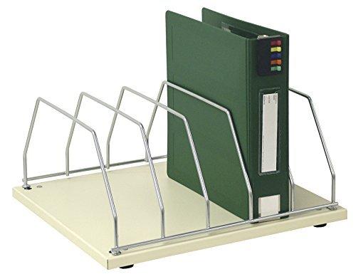 Desktop Sorter & Binder Storage, 5 Slot