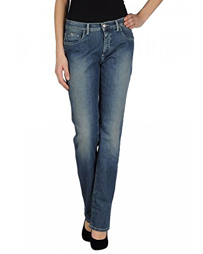 Trussardi Jeans - Jeans - Femme bleu bleu