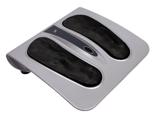 SPT-AB-764-Deep-Kneading-Shiatsu-Foot-Massager-with-Infrared-SilverBlack