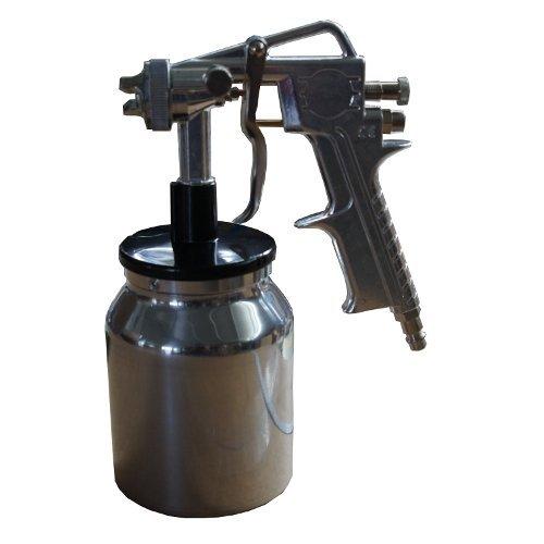 Pistola de aire comprimido profesional con pistola barnizadora AEG: Amazon.es: Iluminación