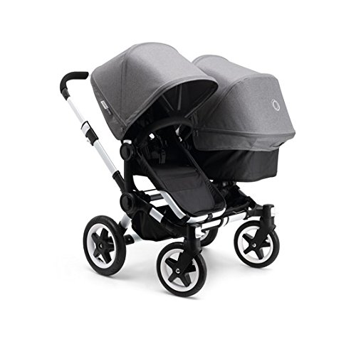 Bugaboo Car Seat And Stroller - 5
