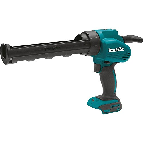 Makita XGC01Z 18V LXT 10-Ounce Caulk and Adhesive Gun