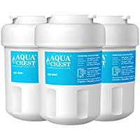 AQUACREST Replacement MWF Refrigerator Water Filter,...